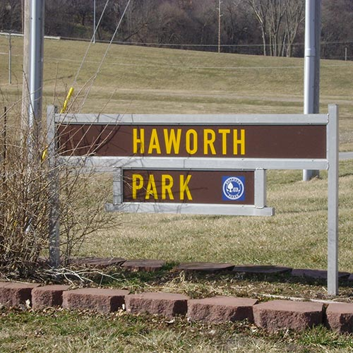 Haworth Park
